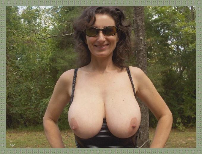 Pictures erotica older women